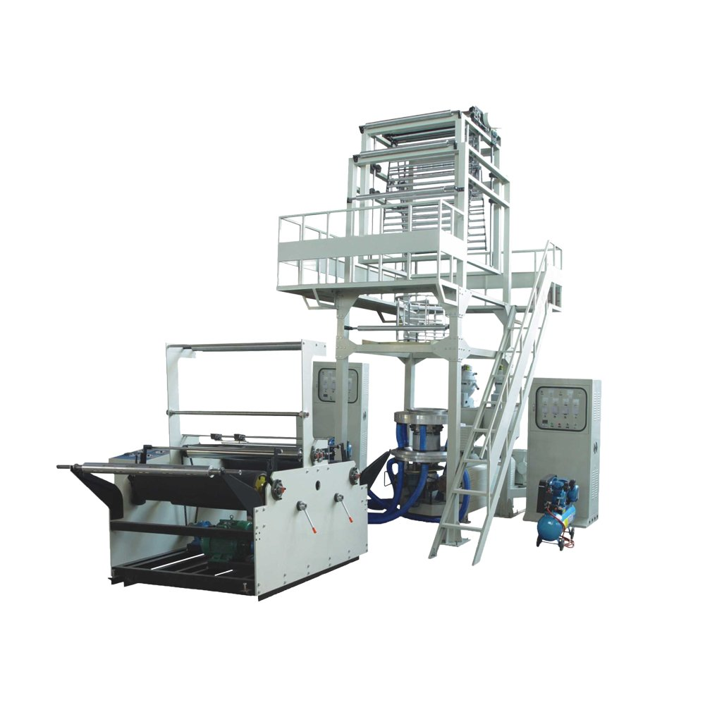 PE Film Blowing Machine