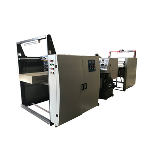 Automatic Sheet Feeding Embossing Machine