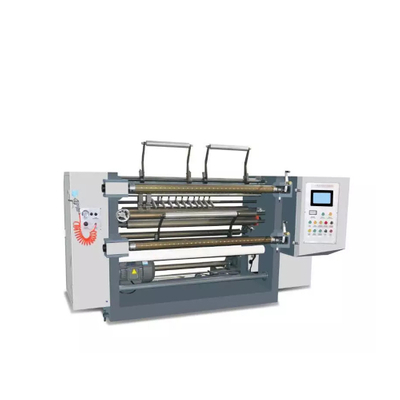 PLC Slitting Machine